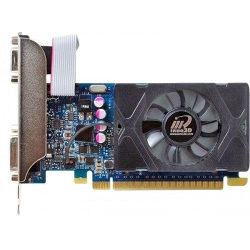 Фото Видеокарта Inno3D GeForce GT 730 2048MB (N730-3SDV-E5BX)