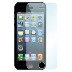 Фото Защитная пленка для Apple iPhone 5/5s Front & Back Clear