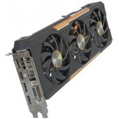 Фото Видеокарта Sapphire Radeon R9 390X TRI-X 8192MB (11241-00-20G)