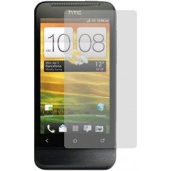 Фото Защитная пленка для HTC Desire V/X Clear