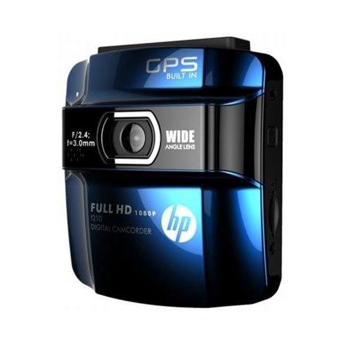 Фото HP f210 Blue