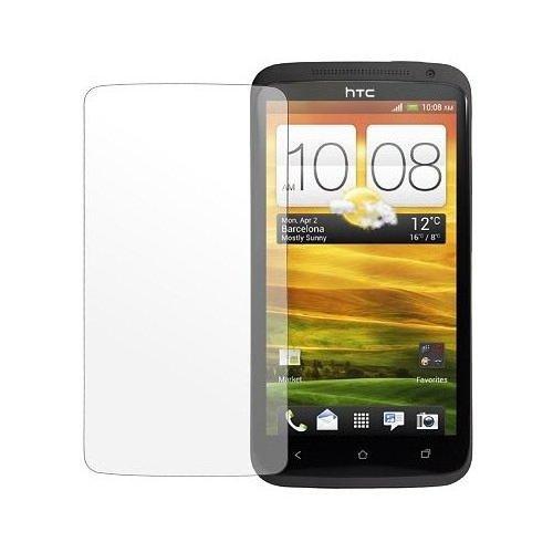 Фото Защитная пленка для HTC One X Clear