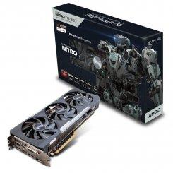 Фото Видеокарта Sapphire Radeon R9 390 NITRO 8192MB (11244-00-20G)