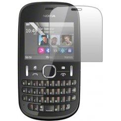 Фото Защитная пленка для Nokia 200 Clear