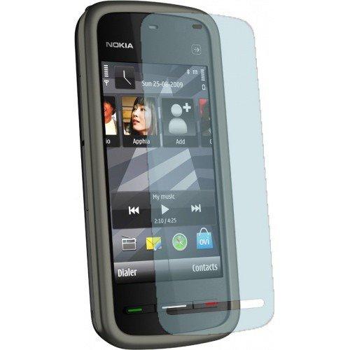Фото Защитная пленка для Nokia 5230 Clear