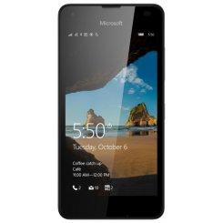 Фото Смартфон Microsoft Lumia 550 Black