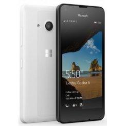 Фото Смартфон Microsoft Lumia 550 White