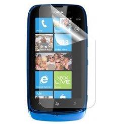 Фото Защитная пленка для Nokia Lumia 610 Clear