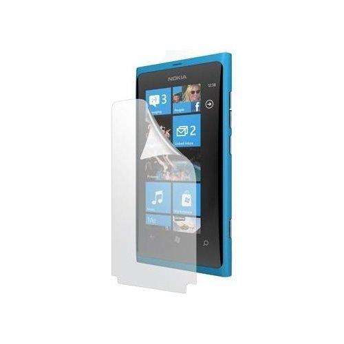 Фото Защитная пленка для Nokia Lumia 800 Clear