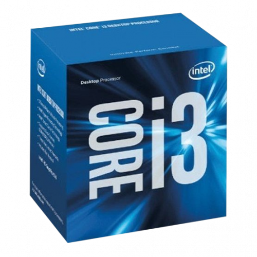 Фото Процессор Intel Core i3-6320 3.9GHz 4MB s1151 Box (BX80662I36320)