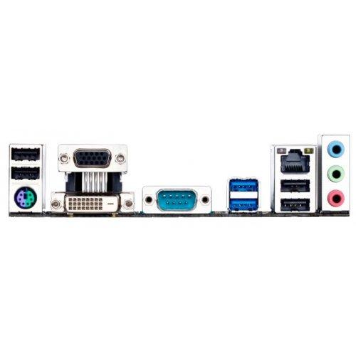 Фото Материнская плата Gigabyte GA-H110M-S2PV (s1151, Intel H110)