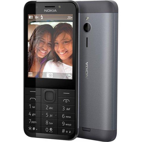 Фото Мобильный телефон Nokia 230 Dual Sim Black