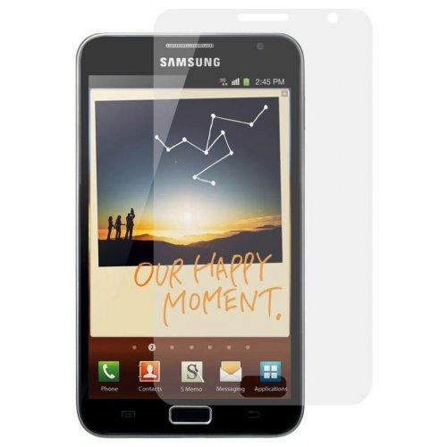 Фото Защитная пленка для Samsung N7000 Clear