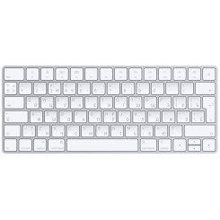 Фото Apple Magic Keyboard (MLA22) русская раскладка
