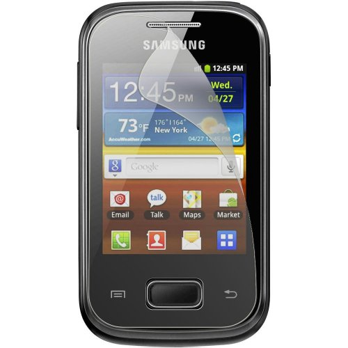 Фото Защитная пленка для Samsung S5300/5302 Clear