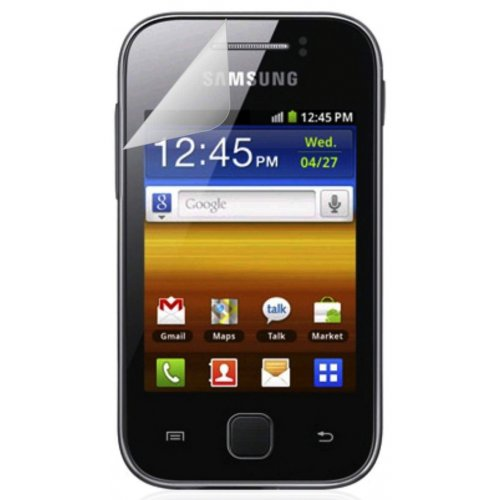 Фото Защитная пленка для Samsung S5360 Clear