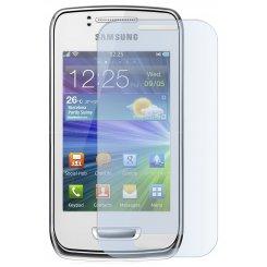 Фото Защитная пленка для Samsung S5380 Clear