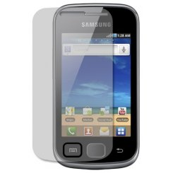 Фото Защитная пленка для Samsung S5660 Clear