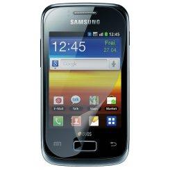 Фото Защитная пленка для Samsung S6102 Clear