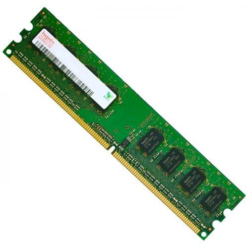 Фото ОЗУ Hynix DDR3 4GB 1600Mhz (HMT451U6BFR8C-PB)