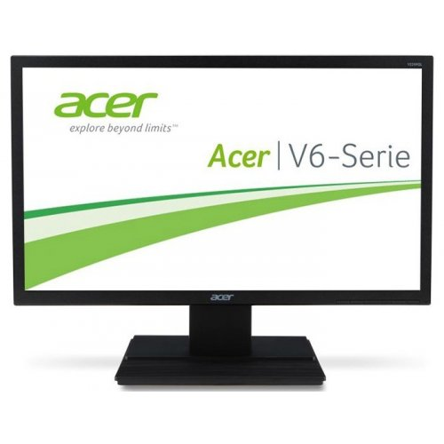 Фото Монитор Acer V226HQLbid (UM.WV6EE.015) Black