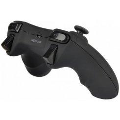 Фото Игровые манипуляторы Speedlink Xeox Pro Analog Gamepad Wireless (SL-6566-BK)