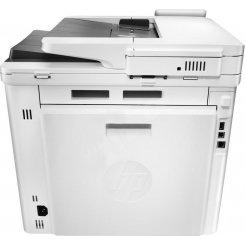 Фото МФУ HP LaserJet Pro M426fdw (F6W15A)