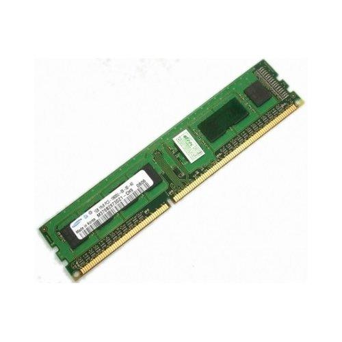 Фото ОЗУ Samsung DDR3 2GB 1333Mhz (M378B5773DH0-CH9) 8Chip (Intel G41,G43,Q43,P43,Q45,P45,H55,H57,X58)