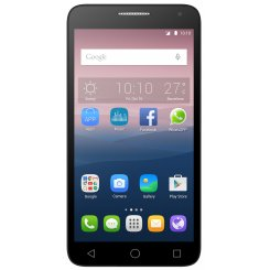 Фото Смартфон Alcatel One Touch Pop 3 5025D Dual SIM Metallic Silver