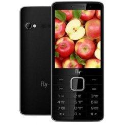 Фото Мобильный телефон Fly FF301 Black