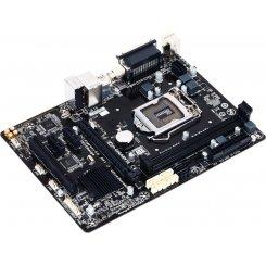 Фото Материнская плата Gigabyte GA-B85M-D3V-A (s1150, Intel B85)