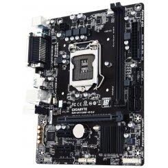 Фото Материнская плата Gigabyte GA-H110M-DS2 (s1151, Intel H110)