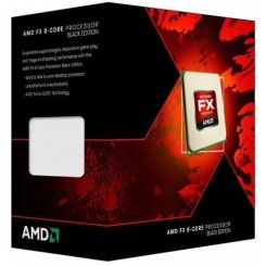 Фото Процессор AMD FX-4320 4.0GHz 8MB sAM3+ Box (FD4320WMHKBOX)