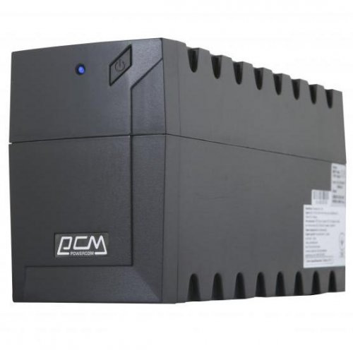 Фото ИБП Powercom RPT-600AP