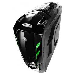 Фото Корпус RAIDMAX VIPER GX без БП (512WBG) Black/Green