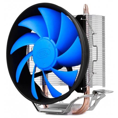 Фото Система охлаждения Deepcool GAMMAXX 200T