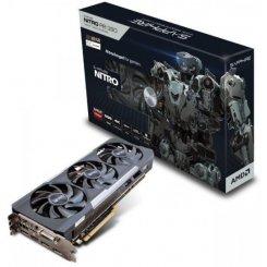 Фото Видеокарта Sapphire Radeon R9 390 NITRO 8192MB (11244-01-20G)