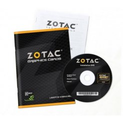 Фото Видеокарта Zotac GeForce GT 730 4096MВ (ZT-71109-10L)