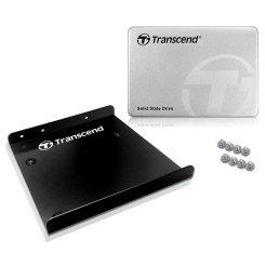 Фото SSD-диск Transcend SSD370S Premium 64GB 2.5