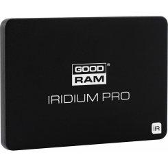 Фото SSD-диск GoodRAM Iridium PRO 240GB 2.5