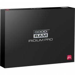 Фото SSD-диск GoodRAM Iridium PRO 480GB 2.5