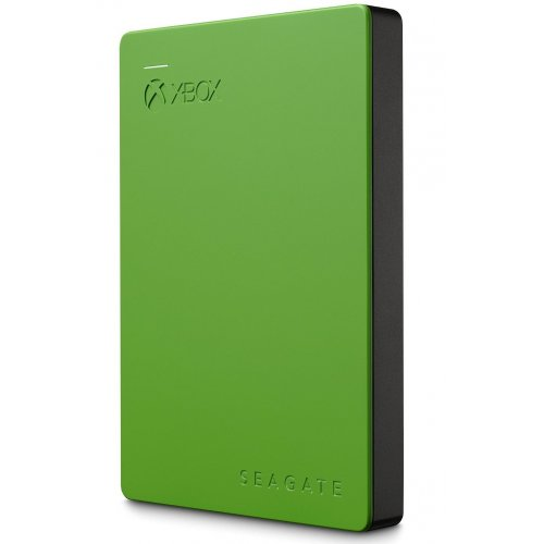 Фото Внешний HDD Seagate Game Drive 2TB STEA2000403 Green