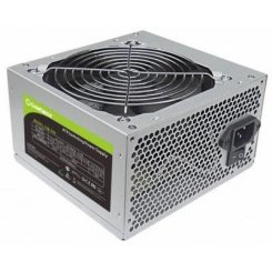 Фото Блок питания GAMEMAX GM-500 500W 120mm FAN