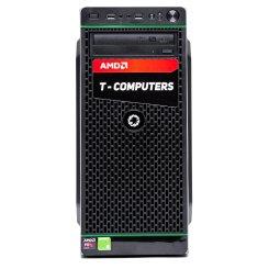 Фото Компьютер T-Gaming V4.2 (FX 4x3.8GB/4GB/1TB/GT730K 1Gb/DVD-RW)