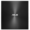 Фото Оптический привод Asus ZenDrive DVD±R/RW USB 2.0 (SDRW-08U7M-U/BLK/G/AS) Black