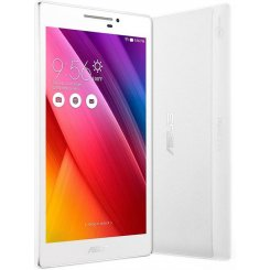 Фото Планшет Asus ZenPad Z170MG-1B003A 3G 8GB White