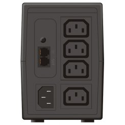Фото ИБП Mustek PowerMust 636 LCD IEC (98-LIC-C0636)