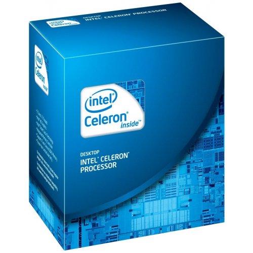 Фото Процессор Intel Celeron G3920 2.9GHz 2MB s1151 Box (BX80662G3920)