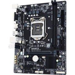 Фото Материнская плата Gigabyte GA-H110M-H (s1151, Intel H110)