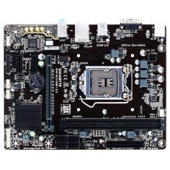 Фото Материнская плата Gigabyte GA-H110M-S2 (s1151, Intel H110)